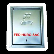 Tapa para Medidor de Agua