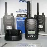 Radios de Comunicación LINTON LH200